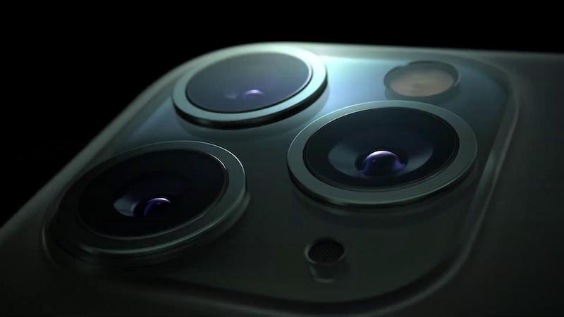 La tecnología del #iPhone11 que ya habíamos visto en #Android:
