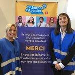 Image for the Tweet beginning: Retour @JeunesdAvenirs organisé par @AEF_Groupe