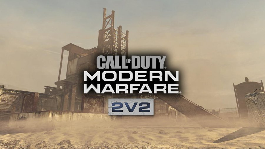 IMAGINE Modern Warfare 2v2 on Rust.  Who else would like to see this? (via r/AstyarKry) #ModernWarfare  <br>http://pic.twitter.com/uhq0Y8VY1O