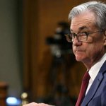 Image for the Tweet beginning: La Fed è pronta a