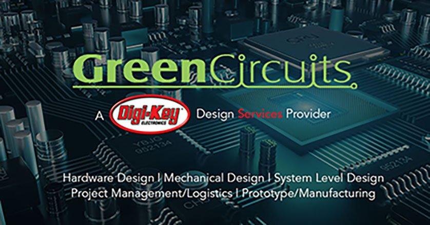 greencircuits1 photo