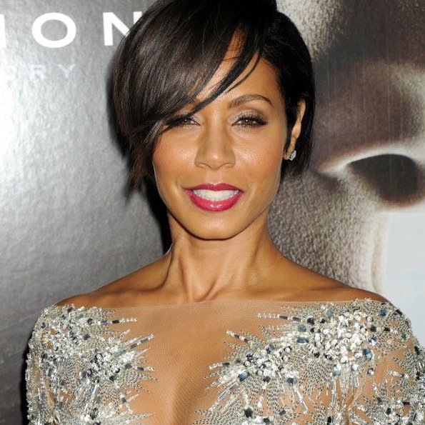 Happy 48th Birthday Jada Pinkett Smith!