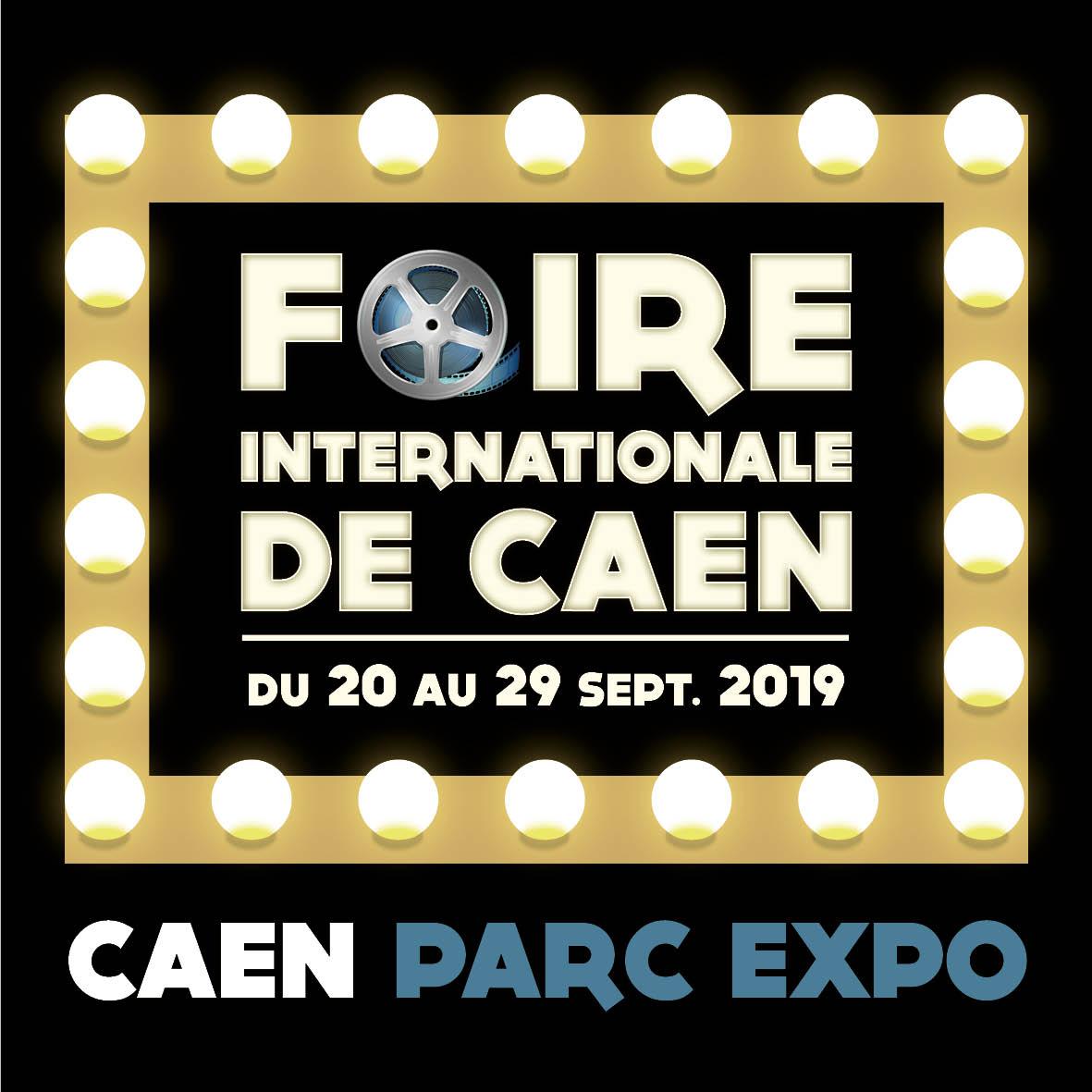 Attention ⚠️⚠️⚠️Demain, la #FoiredeCaen a de nombreuses informations à vous communiquer … 😉 🎬📽️🎞️#FoiredeCaen #J-1 #Caen https://t.co/lh5724D74y