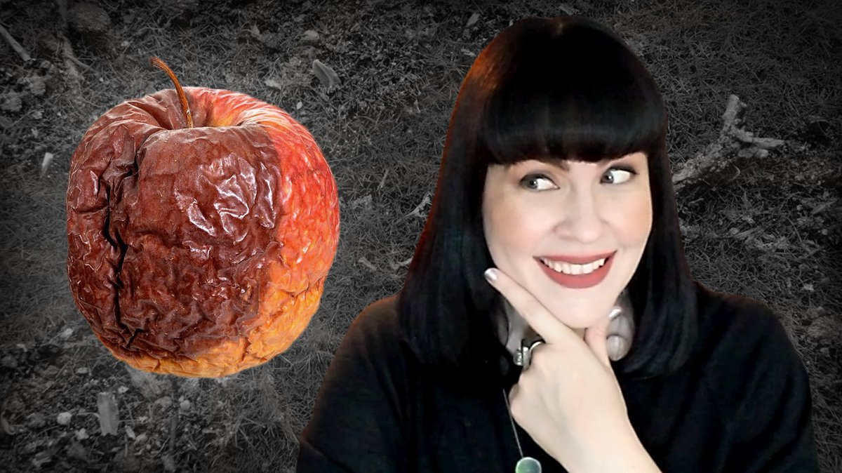 Good morning, let's learn about ALL THE WAYS TO DECAY. Forest decay! Desert decay! Ocean decay! Walmart decay!http://youtu.be/r9t28IYEprU