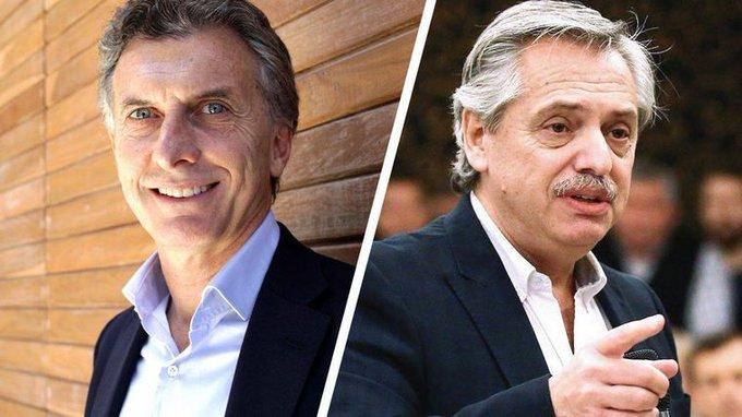 #Elecciones2019 | ¿A cuánto ascienden los patrimonios de Macri y Fernández?