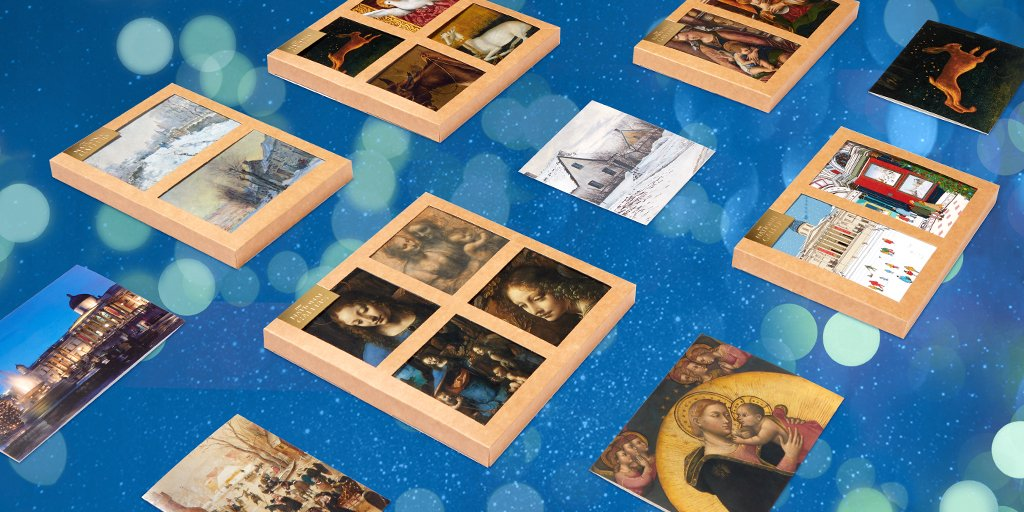 The Gallery Collection Christmas Cards.National Gallery On Twitter Featuring Incredible Paintings