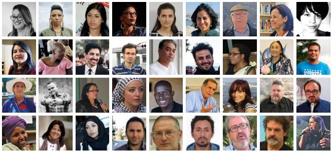 Defensors i defensores dels drets humans d'arreu del món visitaran #SantCugat entre el 7 i l'11 d'octubre   Oferiran conferències, entrevistes i xerrades en diferents instituts de la ciutat, per donar a conèixer i promoure l'activisme pels DH🤝   ℹ️👉🏽https://t.co/6YIcoGHCSg