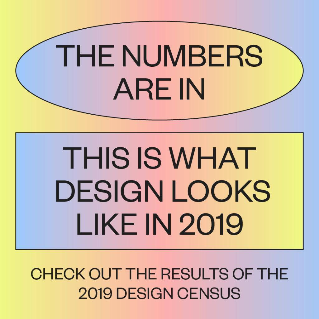 How many hours do designers work? Whats the average salary? Whos happiest? Our friends @AIGAeyeondesign surveyed over 9,000 designers on the state of the industry, & the results are in → goo.gle/2kiir7e