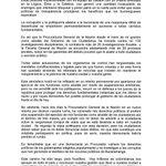 Image for the Tweet beginning: #ATENCIÓN | El ingeniero Rodolfo