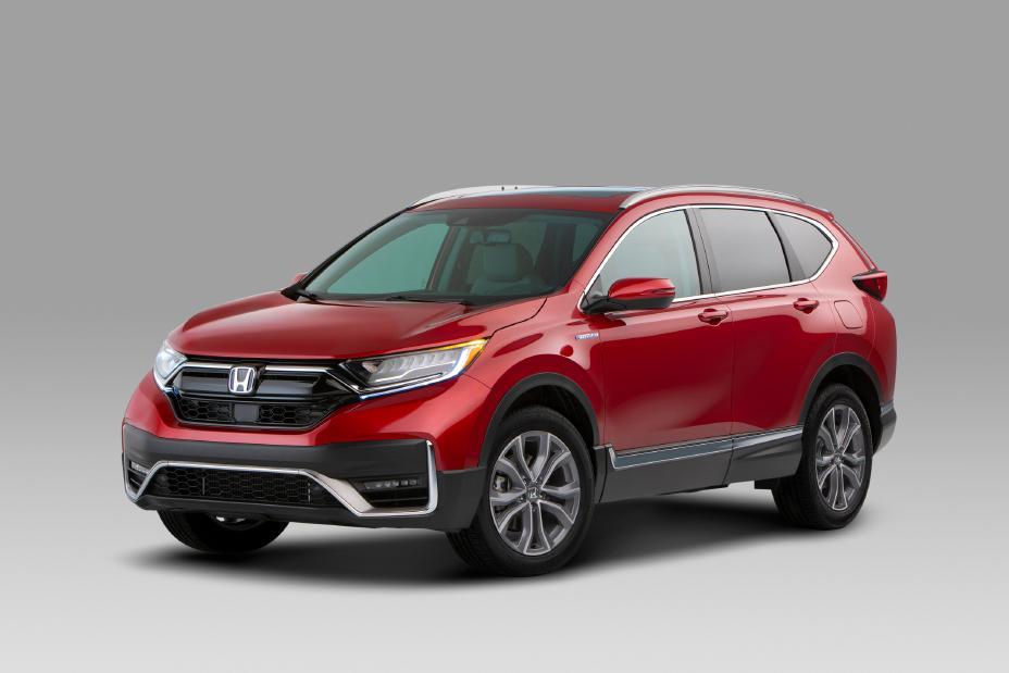 Honda CR-V joins the hybrid compact SUV fray. https://t.co/lOzvDAEcVw https://t.co/MjXjVwqu1h
