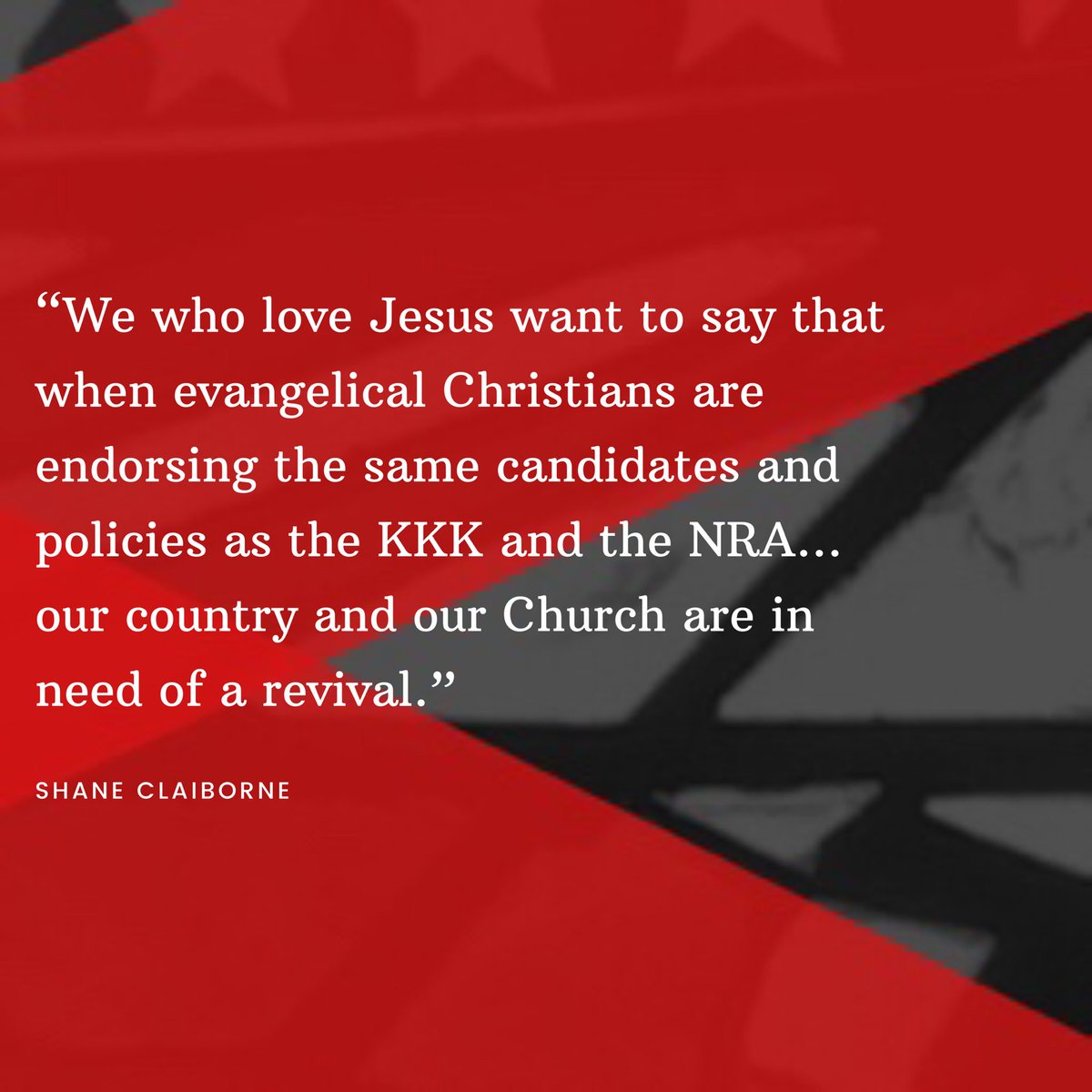 Red Letter Revival.Red Letter Christians Redletterxians Twitter