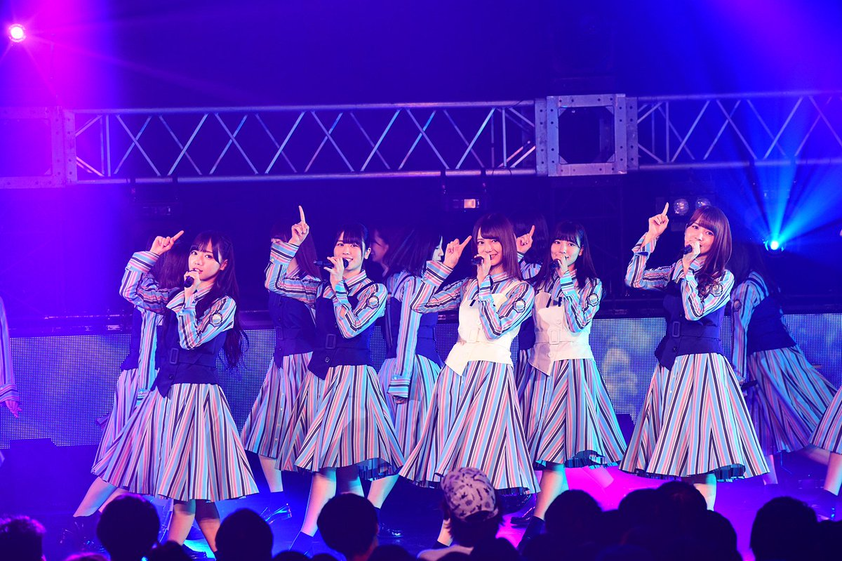 @hinatazaka46 【写真追加💕】<#MTV #VMAJ 2019>#日向坂46 が『#キュン』で「最優秀振付け賞」受賞🏆✨メンバーのキュートなMCにも歓声😍🔻フォトギャラリー📷