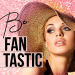 Image for the Tweet beginning: 🌟Be Fantastic!🌟During September you can