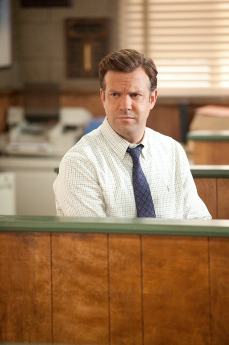 Happy Birthday to the hilarious Jason Sudeikis!
