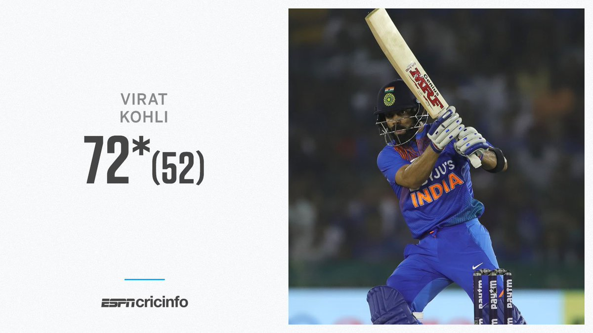 Q: What makes you so consistent?  Virat Kohli's answer:  It's the badge in front of my shirt. It's a pride to play for my country so whatever it takes to get over the line, I will do.    http:// es.pn/2ZUtSpg     #INDvSA<br>http://pic.twitter.com/KsquXPToU8