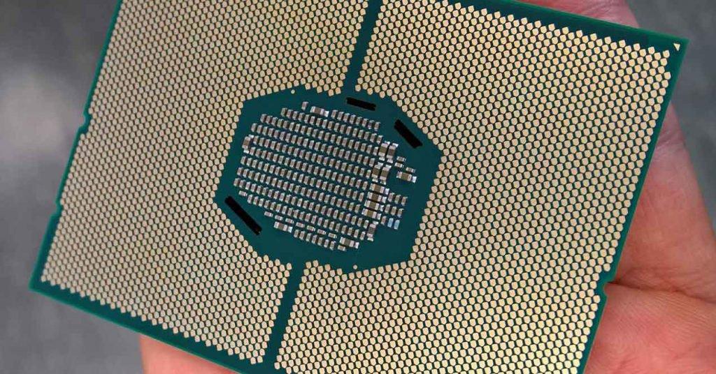 Geekbench 4 filtra el rendimiento del nuevo Intel Core i9-10900X Cascade Lake-X
