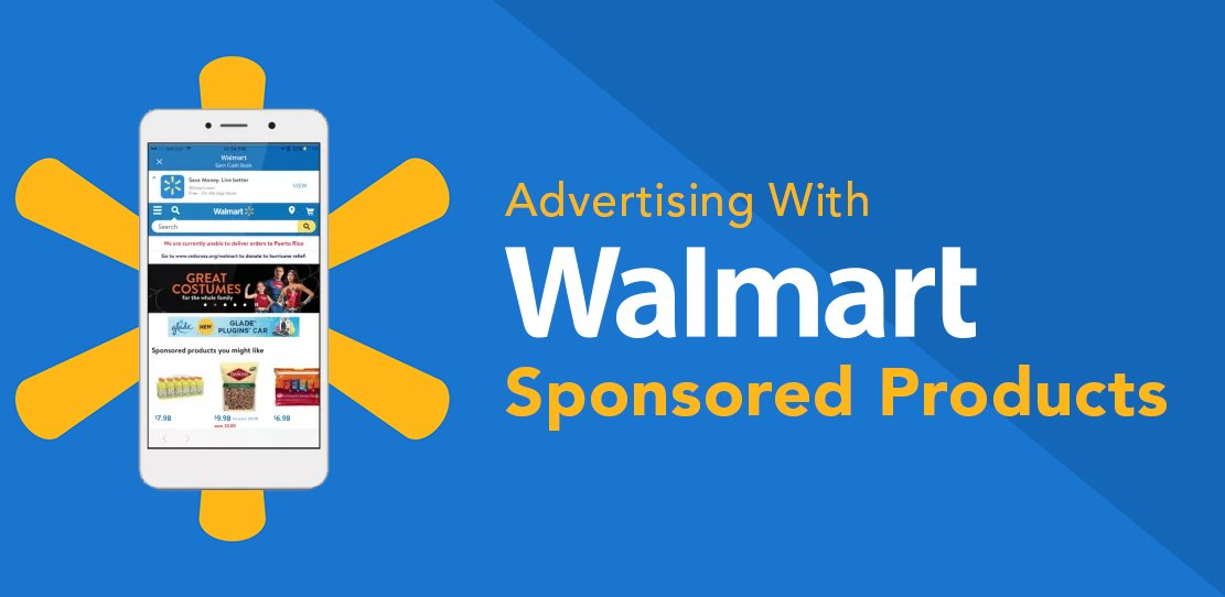 How to Advertise With Walmart Sponsored Products via @OperationROI  - http://ow.ly/PRBe50weYnk  #walmart #walmartAds #walmartPPC #walmartAdvertising #digitalMarketing #ecommerce #ecommerceSuccess #sponsoredProducts