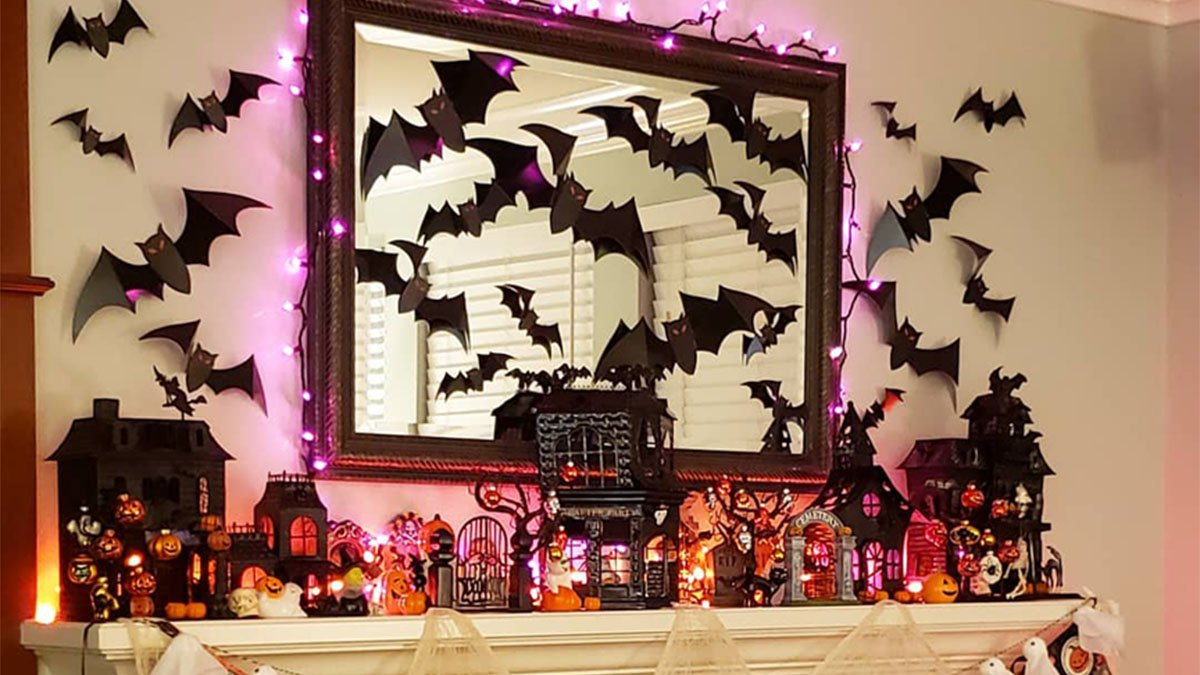 Party City On Twitter Take The Buzzfeed Quiz To Find Out Your Halloween Decorator Style Https T Co Xdjd83nuky Halloweendecor Halloweendecoration Https T Co Jpyplh5pr7