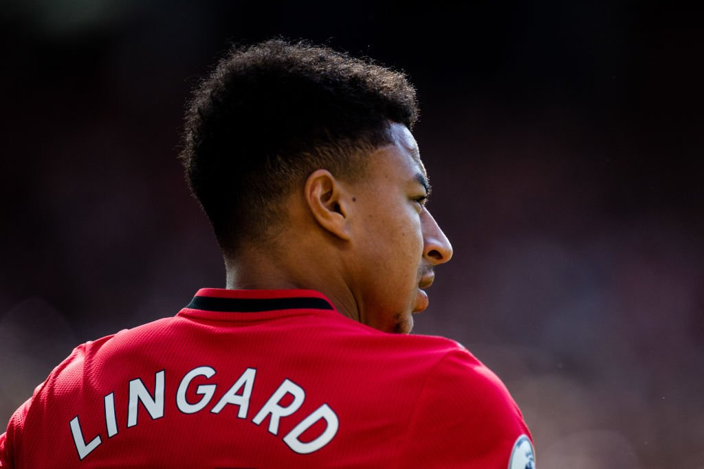 Jesse Lingard is 'in line for a new deal' at Manchester United.  ..and he's not the only one.  Latest football gossip: https://t.co/MtD1konRHY  #mufc https://t.co/8CFtKzVIWD