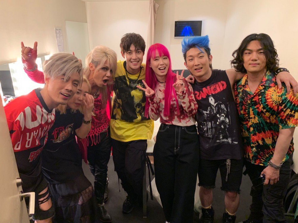 [UCC] Kim Hyun Joong tops the Oricon Rock Chart https://t.co/TQGi0xm0Le https://t.co/Sha5eEGZdp