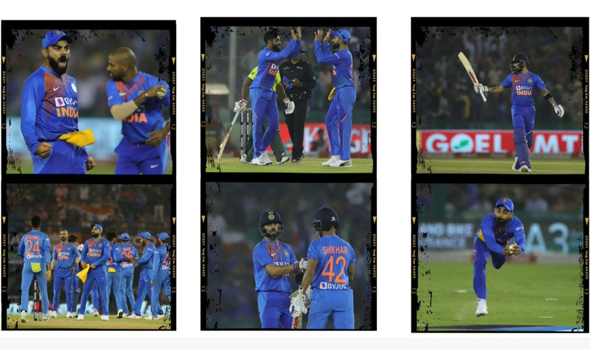 I love this game  See you in Bengaluru  #INDvSA<br>http://pic.twitter.com/R07Dz4VFlF