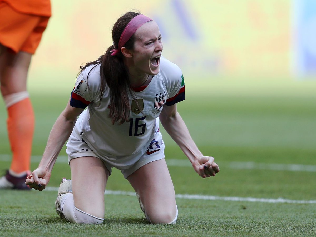 @HOMAGE seems like Nov 7th @MAPFREStadium would be a great time to breakout that much needed @roselavelle t-shirt. Time to honor this #FIFAWWC champion #buckeye that is one of our own...https://www.ussoccer.com/stories/2019/09/uswnt-to-finish-historic-2019-against-sweden-on-nov-7-and-costa-rica-on-nov-10…