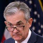Image for the Tweet beginning: La Fed taglia i tassi