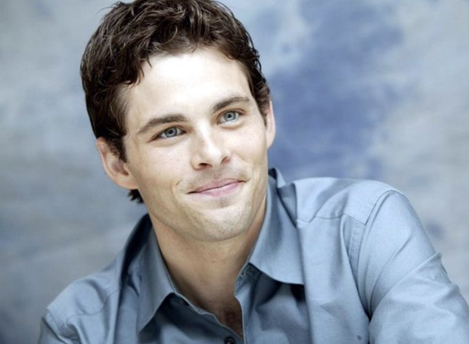 Happy 46th birthday to James Marsden, our new Stu Redman!