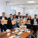 Image for the Tweet beginning: La @AsambleaEcuador tiene un rol
