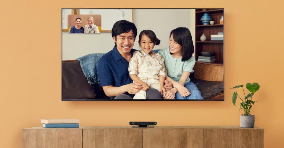 Con Portal TV, #Facebook quiere que hagas videollamadas desde tu televisor