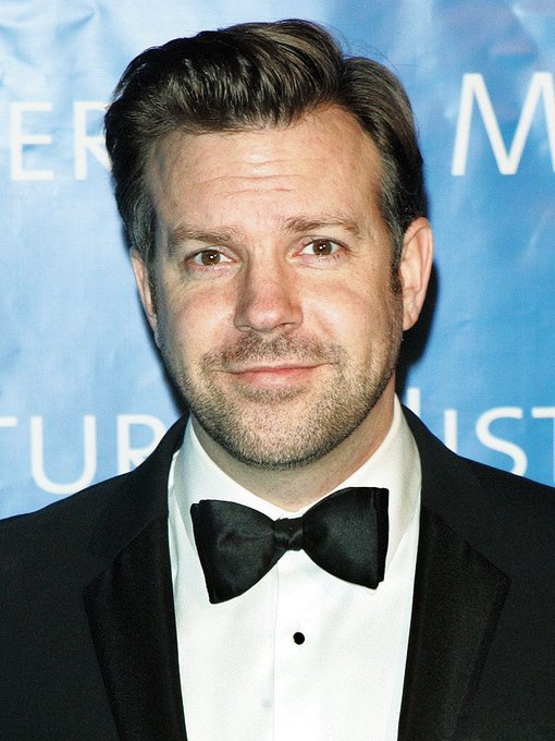Happy Birthday actor/comedian Jason Sudeikis