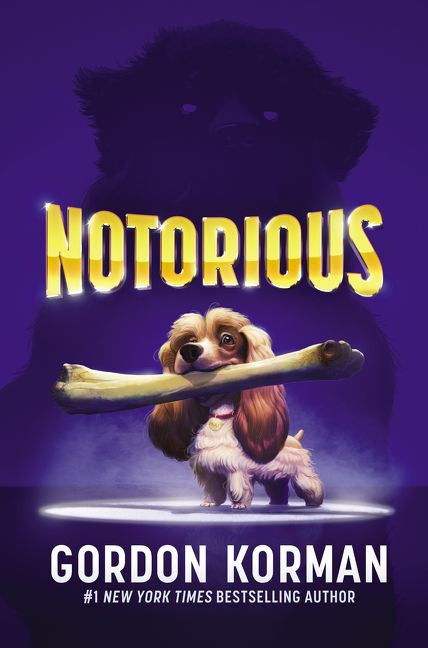 From New York Times bestselling author @gordonkorman comes NOTORIOUS, a funny, suspenseful mystery about a hunt for lost treasure that leads to an unlikely friendship. Enter our @goodreads #giveaway for your chance to win an advanced copy! ow.ly/xx3650weO2S