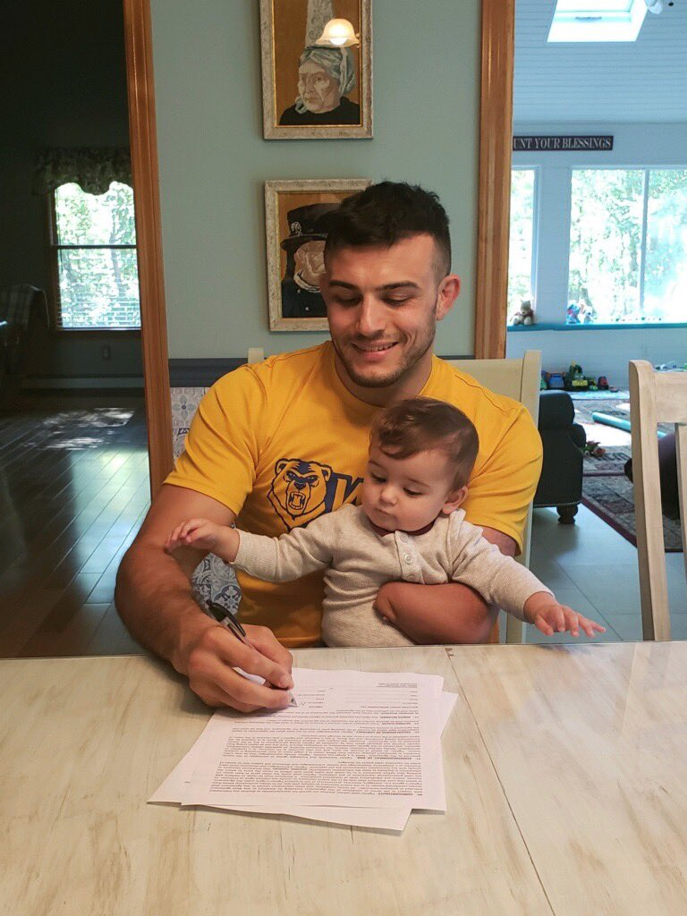 Welcome to the Fam, @NotoriousNewell! ✒️📈