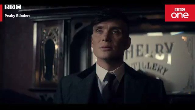 The countdown is on. Get ready for the #PeakyBlinders series finale. Sunday, 9pm, @BBCOne & @BBCiPlayer.