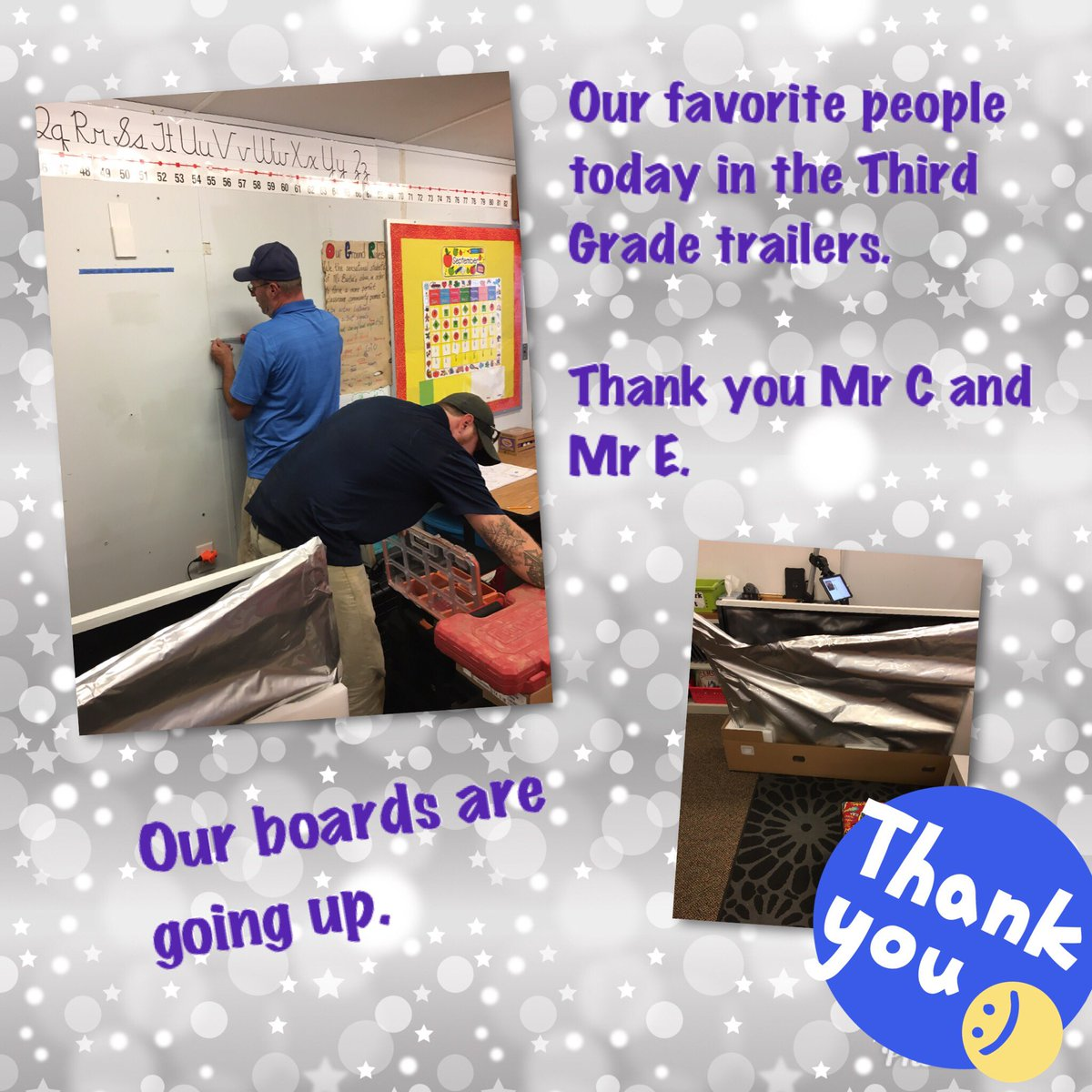 Our boards are up.  We are excited and thankful.  <a target='_blank' href='http://twitter.com/APS_ATS'>@APS_ATS</a> <a target='_blank' href='http://twitter.com/MyRedCooper'>@MyRedCooper</a> <a target='_blank' href='http://twitter.com/TechAtATS'>@TechAtATS</a> <a target='_blank' href='https://t.co/o3oizYH8Xp'>https://t.co/o3oizYH8Xp</a>