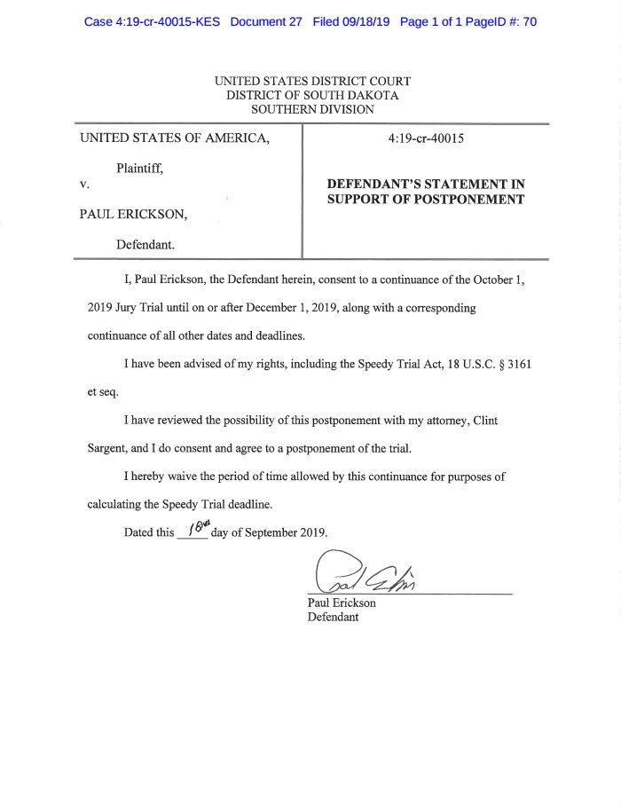 New filing in USA v. Erickson: Consent usatoday.com/documents/6420…
