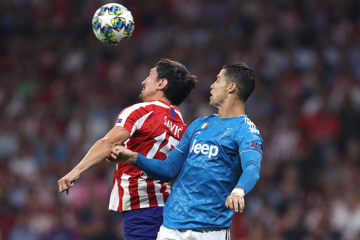 Video: Atletico Madrid vs Juventus Highlights