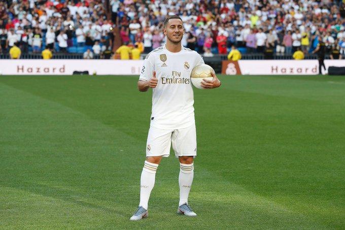 Real Madrid paid over £100m for Eden Hazard.  He's got fewer European goals since 2009-10 than:  - Danny Welbeck (12) - Georginio Wijnaldum (13) - Wilfried Bony (16) <br>http://pic.twitter.com/2NmkdfeDtj