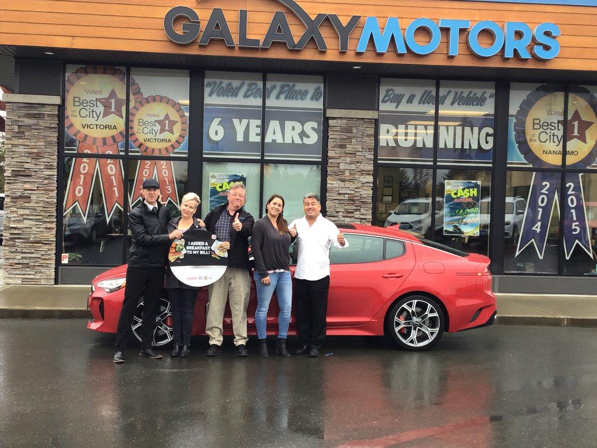 Galaxy Motors Courtenay >> Galaxy Motors Galaxymotors Twitter