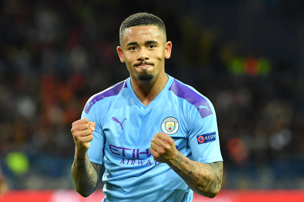 Video: Shakhtar Donetsk vs Manchester City Highlights