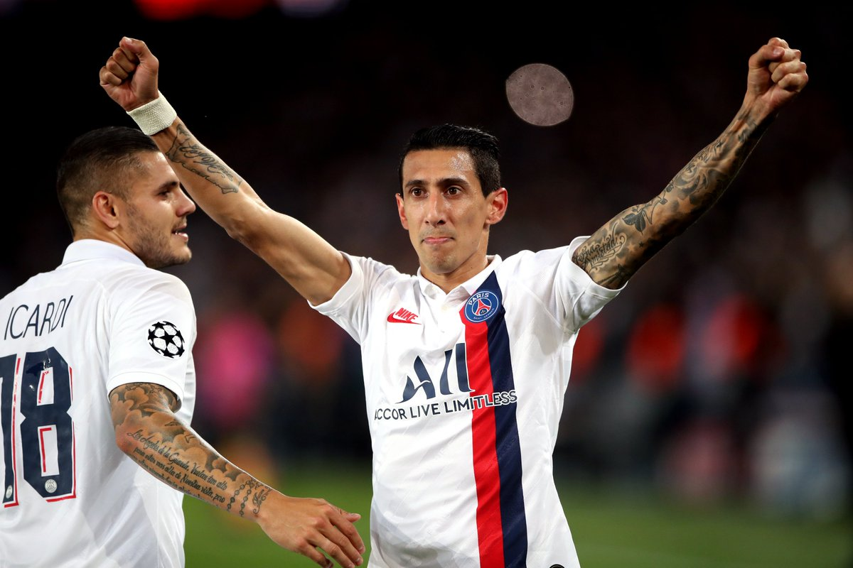Video: PSG vs Real Madrid Highlights