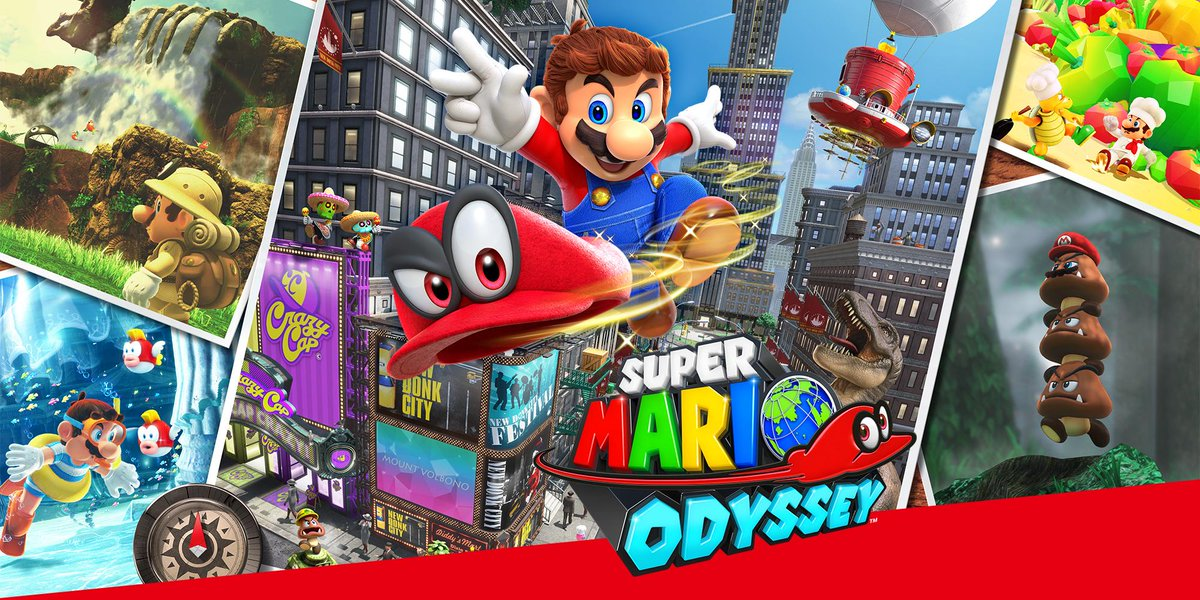 Total retail sales of Super Mario Odyssey surpassed 2 million units in Japan. Including digital its the best selling 3D Mario. sites.google.com/site/gamedatal…