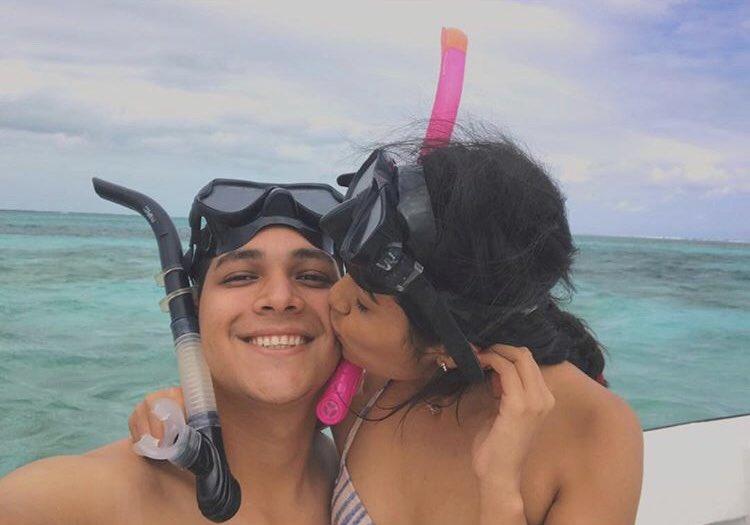 test Twitter Media - RT @kelvinSaenz2: Ahorramos como 5 meses y nos fuimos a la Isla bonita en Belize. 🤩🌴 https://t.co/LNw6jQdKeW https://t.co/ZFxhJWxaAn