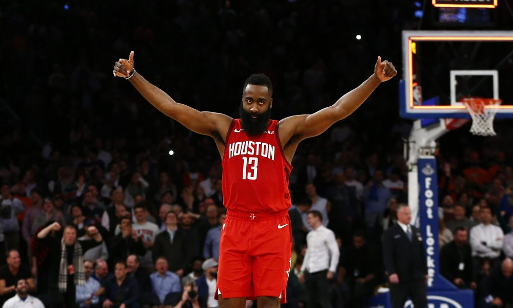 Rockets Owner: 'When James Harden Wants To Play Defense, There Is Nobody Better' fadeawayworld.net/2019/09/18/roc…