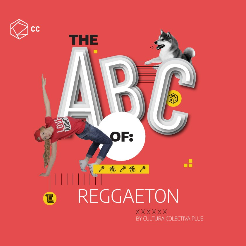 From #PuertoRico to the world, #reggaeton is taking over the world and unlike other musical genres is not going anywhere 💃🏾#TheABCsOf #IAmLatinx