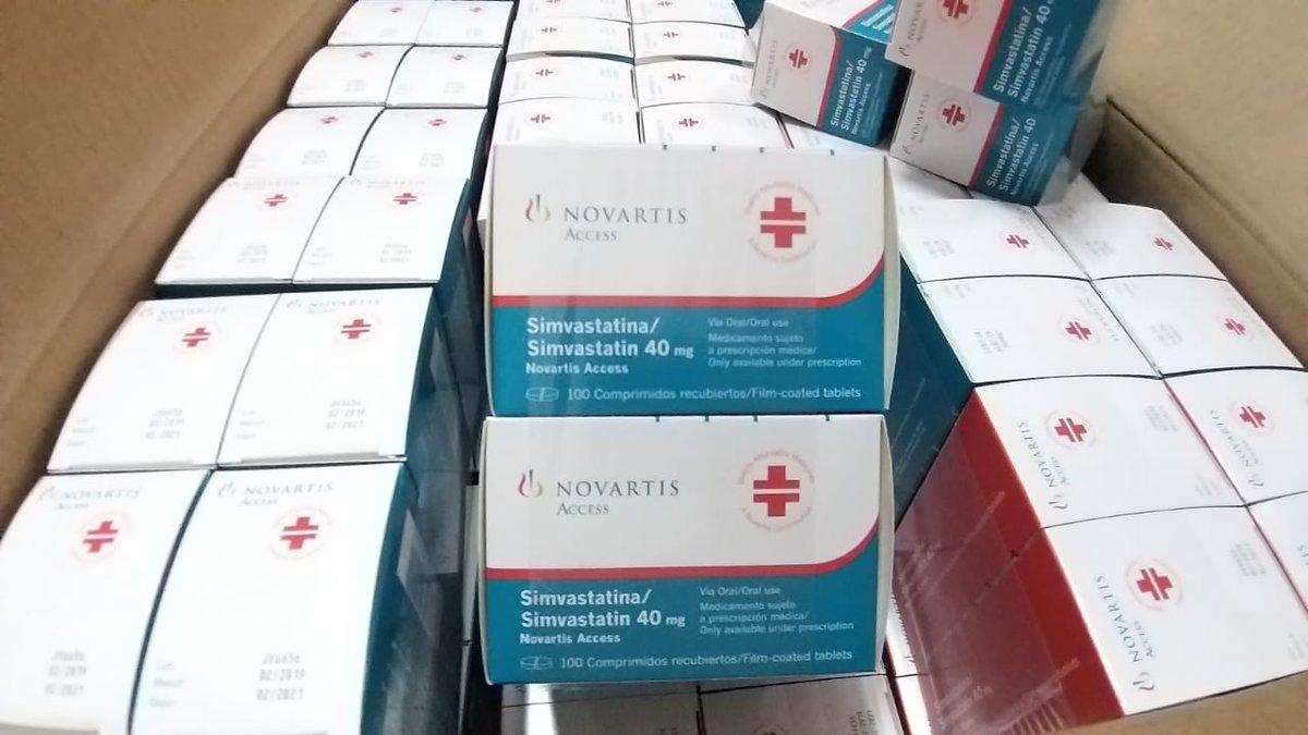 medicamentos novartis para la diabetes