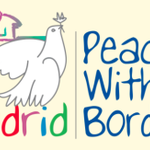 Image for the Tweet beginning: Peace with no borders? A