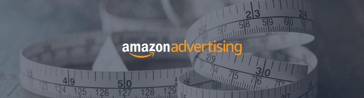 Introducing Sponsored Display, a new self-service advertising solution from Amazon Advertising http://ow.ly/8o4I30pyKXQ  #amazon #amazonAds #amazonAdvertising #ecommerce #ecommerceSuccess #displayAds #amazonDisplayAds #amazonPPC