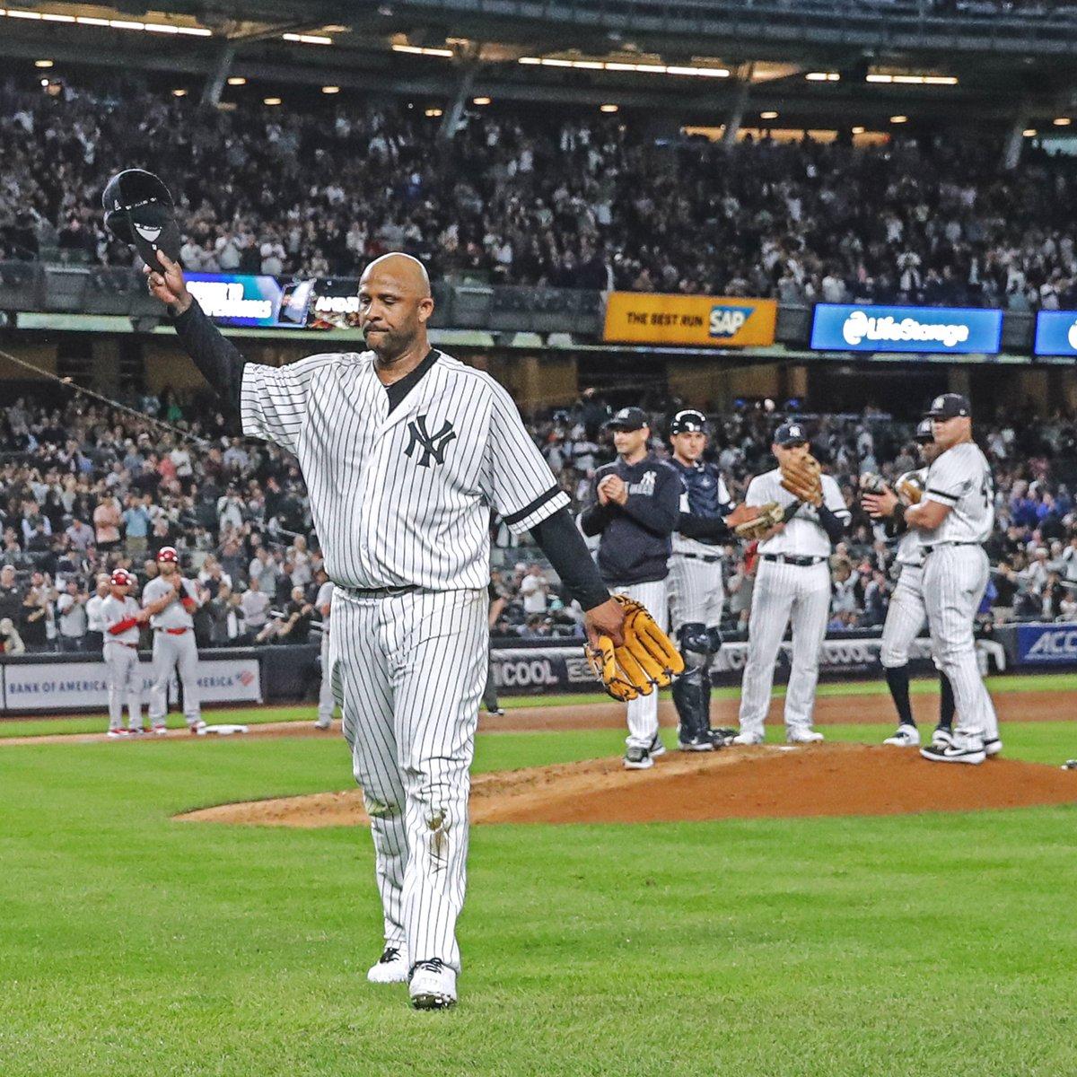 Next Bronx start unclear, CC earns hugs, ovation