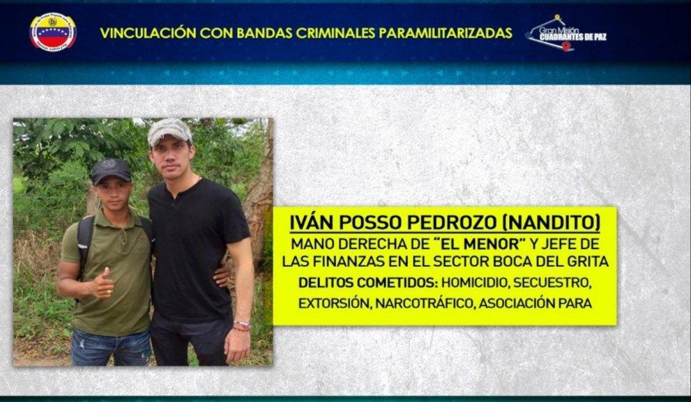 Colombia - Gobierno (interino) de Juan Guaidó - Página 28 EEyZz5xWsAICw9g
